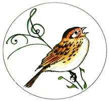 Chubby Sparrow Music